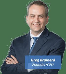 Greg Brainerd